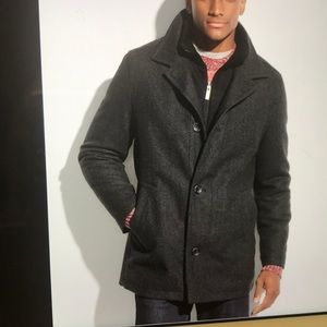 Nautica coat  men's